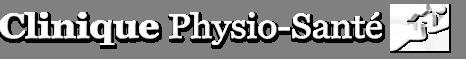 Clinique Physo-Santé Sherbrooke