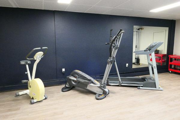 salle ergotherapie physiotherapie